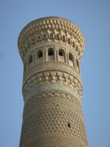 The hanging-stone style of the architecture in ancient Persia is fascinating