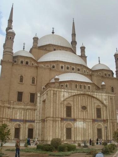 Haitham visits Istanb----wait a minute!