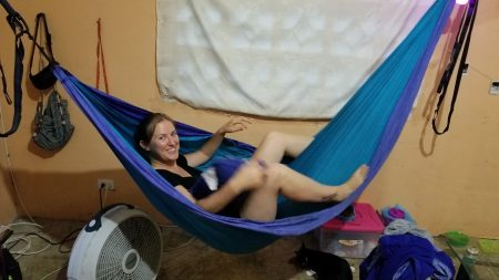 how does I hammock?