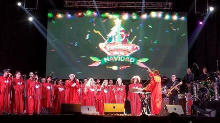 Medellin Choir