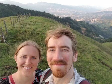 Top of Medellin